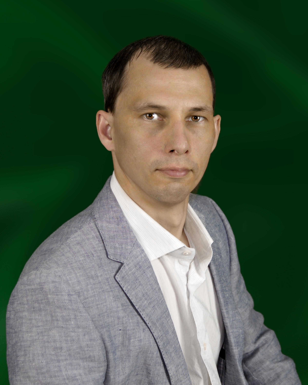 Alexey Kulakov